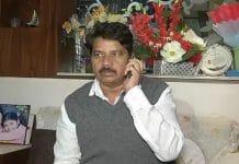 home-minister-statement-on-Senior-IPS-officer-Rajendra-Kumar-Mishra-matter