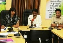-Khandwa's-in-charge-minister-Tulsi-Silavat-statement-