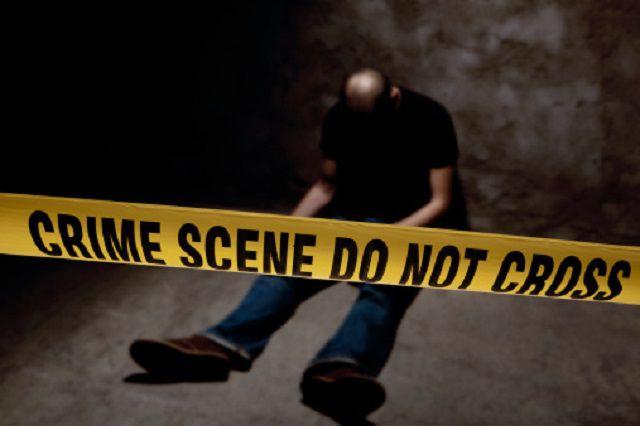 The-wife-had-strangled-her-husband's-death