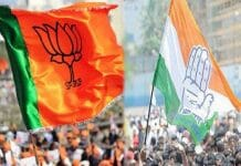 fight-between-vd-sharma-and-kavita-singh-in-khajuraho-loksabha-seat-mp