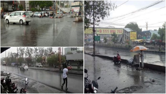 again-with-pre-monsoon-spray-rain-in-many-cities-of-the-state