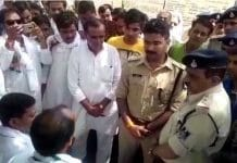 Kamal-Nath-Ministers-angry-with-IPS--officers