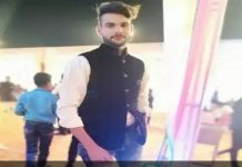 murder-of-bjp-leader--in-jabalpur-body-was-pressed-into-sand-written-above-the-end