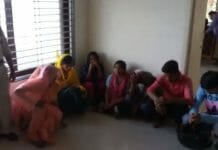 sex-racket-busted-in-Indore-five-girls-arrest