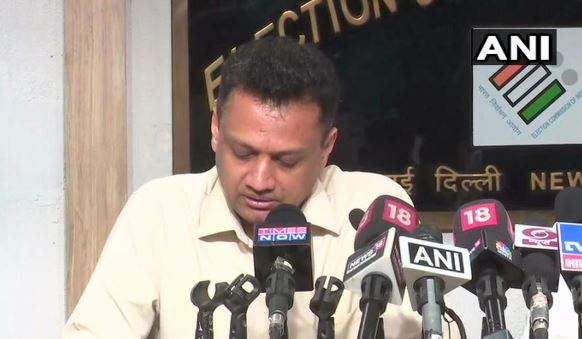 Election-commission-strict-action-on-bengal-violence-