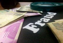 fir-agaist-clerk-of-mantralay-for-fraud-with-peon-