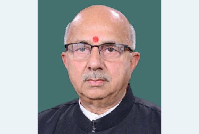 Lok-Sabha-MP-Nagendra-Singh-said--I-will-run-my-government-after-election