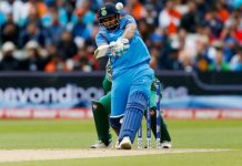 IND-PAK-LIVE--Rohit-completed-half-century-in-cricket-