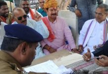 bjp-mp-and-mla-gor-bail-in-neemuch