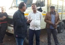 congress-leader-complaint-on-behalf-of-farmers
