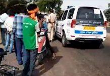 a-road-accident-in-khajuraho-mp