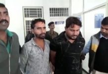 Two-crooks-arrested-in-Chhattisgarh's-Raigad-scrap-trader-arrested-in-Gwalior