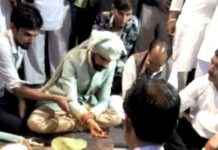 a-Bride-refused-to-marry-a-drunken-groom-in-jabalpur