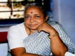 Former-Union-Minister-Vimala-Verma-'Didi'-passes-away