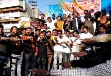 Youth-Front-preparing-for-Lok-Sabha-elections-with-slogan-'lakshya-hamara-modi-dobara'