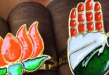 two-seat-of-mp-high-profile-bjp-and-congress