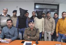 Arrested-with-Rs-20-thousand-infamous-robber-partner