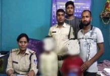 children-reached-police-station-and-complaint-against-father