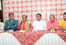 bjp-attack-on-congress-government-six-month-Tenure