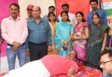 bhind-news-blood-donation