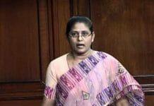 BJP-MP-Dhurve-caste-case-will-reach-Lok-Sabha-Speaker