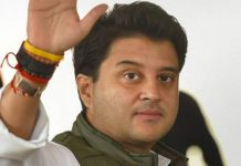 why-scindia-went-to-the-foreign-leaving-the-election-Rising-questions