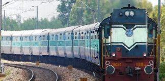 (Indian Railways 2021)