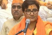 crying-sadhvi-pragya-thakur-in-bhopal-while-addressing-the-party-workers
