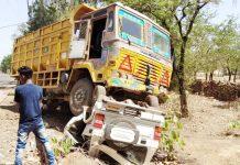 a-raod-accident-in-shivpuri-madhya-pradesh-