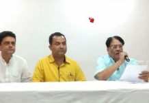 Another-blow-to-BJP-before-of-election-resignation-of-former-MLA-chotelal-saravgi