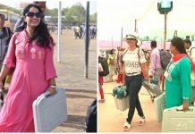 glamorous-photos-of-women-employee-deployed-in-election-duty-in-madhya-pradesh-goes-viral