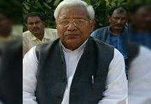 -Congress-senior-leader-and-former-minister-Indrajit-Kumar-passed-away