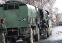 in-jammu-and-kashmir-encounter-with-security-forces-and-militants-in--Pulwama--Major-including-4-jawan-martyrs