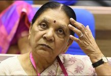 anandiben-patel-plane-engine-failed-in-bhopal-mp