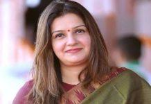 congress-spokesperson-priyanka-chaturvedi-resigns-from-congress