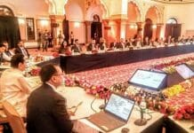 discussion-on-investment-chief-minister's-round-table-meal-with-industrialists