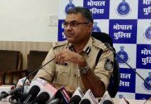 IG-bhopal-pree-briefing-on-youth-death-case