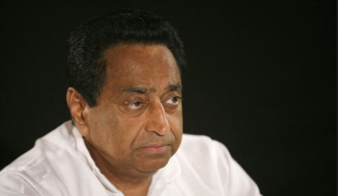 -Police-force-will-get-one-day's-Weekly-Off--Instructions-given-by-CM-kamalnath