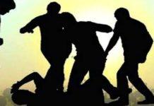 -BJP-councilor-brutally-beaten-MR-with-half-a-dozen-colleagues-in-bhopal