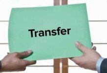 Bulk-transfer-in-forest-department