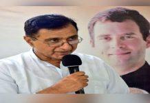 congress-General-Secretary-babriya-admitted-in-delhi-