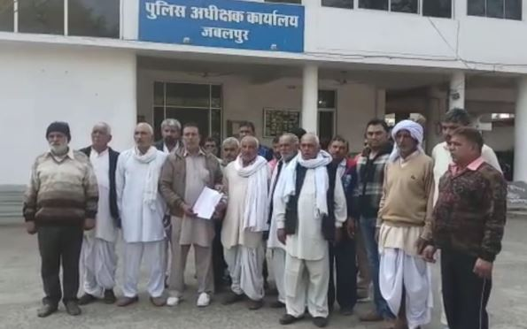 Policemen-posted-in-Jabalpur-Crime-Branch-cheated-from-haryana-animal-trader