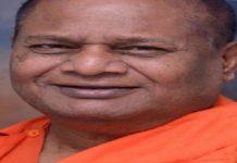 Ambedkar-Memorial-Society-President-hanged