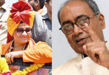 sadhvi-pragya-now-given-controversial-statement-against-digvijay-singh--