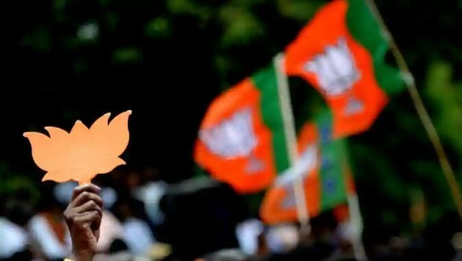crisis-on-bjp's-3-minister-and-five-MLAs-to-contest-election-in-madhya-pradesh