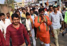 rameshwar-sharma-election-campaigning-