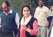 preeti-maithil-ias-shot-dead-threat-is-success-transfer-as-a-collector