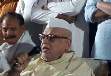 Former-governor-aziz-qureshi-told-Sadhvi-Pragya-Thakur