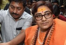 -BJP-in-trouble-with-Sadhvi's-statements-possibility-of-loss
