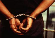 police-arrest-booty-criminal-in-Gwalior